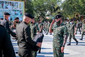 """#ยกเลิกเกณฑ์ทหารเดือด!! กูรูชี้มีแค่ """"เจ้าหน้าที่รับส่วย"""" เสียผลประโยชน์"""