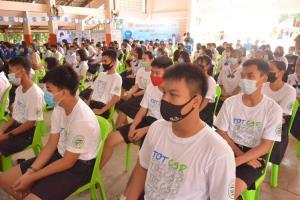 ชุมชนแก้วมุกดา จ.มุกดาหาร ชุมชนใหม่ TOT Young Club ปี 2563 ร่วมต่อยอดสร้างต้นกล้าประชารัฐ