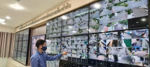 หัวหินทุ่มกว่า 50 ล้านบาท ติดตั้งกล้องวงจรปิด 116 จุด สร้างความปลอดภัยในพื้นที่ท่องเที่ยว