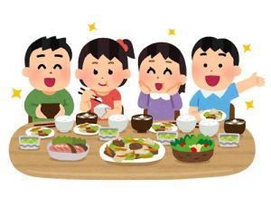 จัดอันดับอาหารที่ผู้ชายและผู้หญิงญี่ปุ่นโปรดปราน