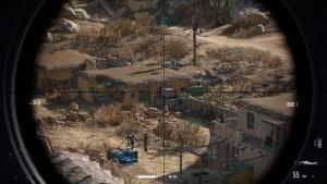 """ทีเซอร์แรก """"Sniper Ghost Warrior Contracts 2"""" เน้นสมจริง-ยิงโคตรไกล"""