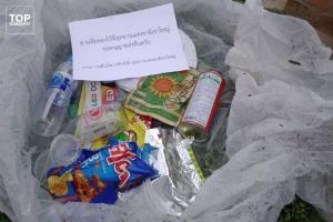 โซเชียลฯ ชอบใจ รัฐมนตรีแก้เผ็ด ส่งกลับขยะให้นักท่องเที่ยวมักง่าย