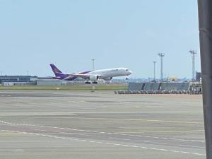 บวท.เผยเดินทางในประเทศเพิ่ม ดัน ส.ค.เที่ยวบินเพิ่ม 9.8%