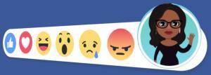 Facebook Avatars มีพัฒนาการมาไกลกว่าต้นแบบ ที่เฟซบุ๊กเคยเปิดตัวเมื่อปีที่แล้ว