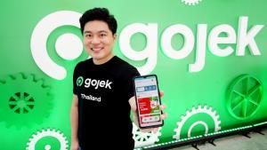 Gojek เปิดให้บริการในไทยอย่างเป็นทางการ ให้เหตุผลอัปเกรดจาก Get สู่แอปที่มีเทคโนโลยีตอบโจทย์มากขึ้น