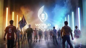 """ยูบิซอฟท์เปิดตัวศึกอีสปอร์ตระดับโลก """"Rainbow Six World Cup"""""""