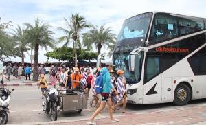 เมืองพัทยาเด้งรับหลักการเปิดประเทศรับนักท่องเที่ยวแบบ Long Stay