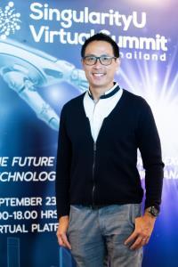 """สัมมนาระดับโลก SingularityU Virtual Summit Thailand 2020 """"The Future of Work"""" เพื่อรับมือหลังโควิด-19"""