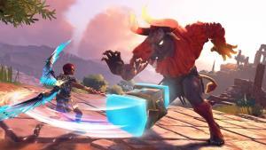 """เครื่องดื่ม """"Monster Energy"""" ฟ้องยูบิซอฟท์เปลี่ยนชื่อเกม Gods & Monsters"""