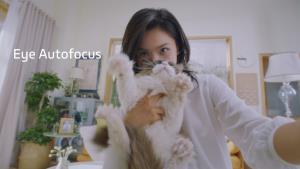 ถ่ายเซลฟีได้เหนือกว่า ด้วยกล้องหน้าสุดคมชัด 44MP Eye Autofocus บน Vivo V20 ซีรีส์
