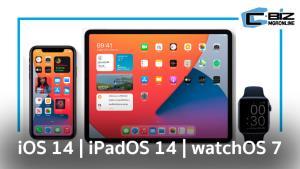 Apple เปิดให้ดาวน์โหลด iOS 14 | iPadOS 14 | watchOS 7 มีอะไรใหม่บ้าง?