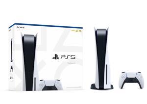 """สิ้นสุดการรอคอย """"PS5"""" ขายจริง 12 พ.ย. ราคาเริ่มราวหมื่นสอง"""