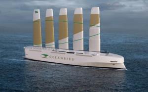 'Oceanbird' เรือขนส่งสินค้าพลังงานลม! นวัตกรรมเพื่อโลกกรีนจากสวีเดน ลดการปล่อยก๊าซเรือนกระจกกว่า 90%