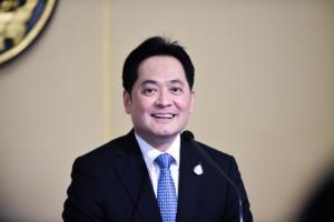 """""""ประยุทธ์"""" สนับสนุนการใช้ทุนหมุนเวียน เพื่อสร้างโอกาสในการพัฒนาประเทศ"""