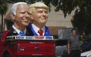 อเมริกาจะ'รีเซต'นโยบายที่มีต่อจีนหรือ หากประธานาธิบดีคนต่อไปคือ'โจ ไบเดน'?