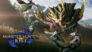 """สองเกมรวด! """"Monster Hunter"""" ภาคใหม่ประกาศลงเครื่องสวิตช์"""