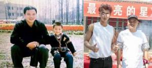 """ชีวิตดั่งนิยาย """"หวงจื่อเทา"""" อดีต EXO ถูกเลี้ยงมาแบบคนจน ก่อนได้รับมรดกเกือบแสนล้านบาทจากพ่อผู้ล่วงลับ"""
