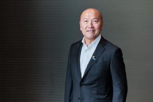 ธีรพงศ์ จันศิริ ผู้ทรงอิทธิพลอันดับ 1 ของโลกในอุตสาหกรรมอาหารทะเล