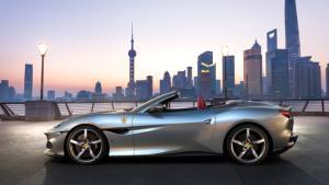 Ferrari Portofino M เพิ่มแรง เกียร์ใหม่ 8สปีด