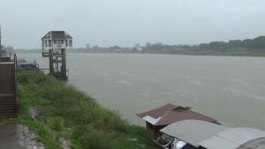 พ่อเมืองอุบลสั่งรับมือพายุโนอึล พร้อมเฝ้าระวังอ่างเก็บน้ำห้ามรั่วแตก