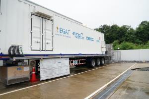 สวทช.จับมือ กฟผ. ชูความสําเร็จ Energy Storage  ระบบกักเก็บพลังงานอัจฉริยะ หัวใจสําคัญสู่ความมั่นคงทางพลังงานไฟฟ้า