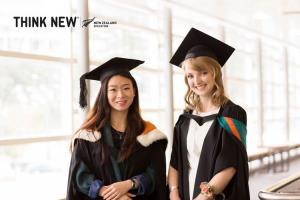 ม.ดัง นิวซีแลนด์ เปิดรับนักศึกษาต่างชาติหลักสูตรออนไลน์ พร้อมมอบทุน ป.ตรี-ป.โท