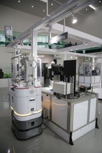 """""""EEC Automation Park"""" พัฒนาคนไทยสู่อุตสาหกรรมหุ่นยนต์ เพิ่มประสิทธิภาพการศึกษา"""