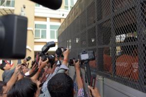 กัมพูชาซัด 2 นักการเมืองมะกันแทรกแซงกิจการภายใน เหตุร้องปล่อยตัวนักเคลื่อนไหว