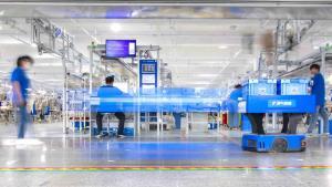 อาลีบาบาชูโมเดลโรงงานดิจิทัลชุนฉี ต้นแบบ 'New Manufacturing'