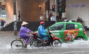 เวียดนามเผย 'พายุโนอึล' แผลงฤทธิ์ทำคนดับ 3 เจ็บอีกร่วมร้อย