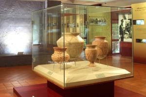 พิพิธภัณฑสถานแห่งชาติบ้านเชียง