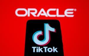 ทรัมป์อนุมัติแล้ว! Oracle เตรียมเข้าถือหุ้น 12.5% ใน TikTok ควบให้บริการคลาวด์