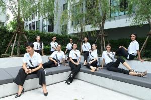 """""""แอทเซสไวส์"""" ร่วมสนับสนุนมิสยูนิเวิร์สไทยแลนด์ 2020"""