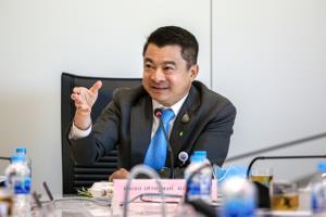 """""""เศรษฐพงค์"""" เชื่ออุตฯโทรคมนาคมไทยยุค 5G เปลี่ยนเร็ว-แรง เตือนผู้ประกอบการเก่า-ใหม่ปรับตัว"""