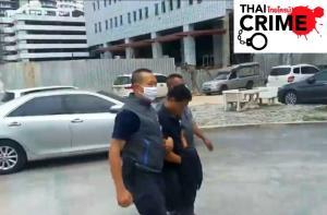 รวบหนุ่มหื่น เปลือยกายบุกข่มขืนนักท่องเที่ยวสาวจีน