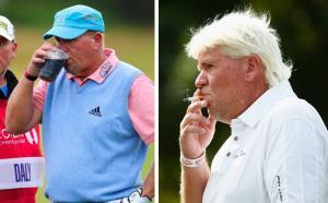 """ซัดโค้กวันละ 28 กระป๋อง บุหรี่วันละ 40 มวน จน """"มะเร็ง"""" ถามหา """"จอห์น เดลี"""""""