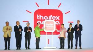 พณ.กดปุ่มTHAIFEX–ANUGA ASIA 2020 นำอาหารไทยสู่ตลาดโลก