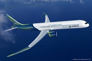 เครื่องบินแบบเครื่องยนต์เทอร์โบแฟน (Turbofan)