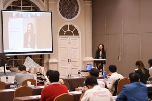 สสส.- สมาคมเพศวิถีศึกษา กางร่างยุทธศาสตร์สุขภาวะกลุ่ม LGBTIQN+ ฉบับแรกของไทย