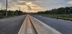 เสร็จแล้ว! รถไฟไทย-จีน 3.5 กม.แรก ก่อสร้างมาราธอน 2 ปี 6 เดือน