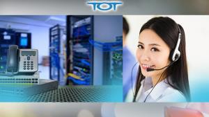 ทีโอทีลงทุน Genesys Cloud-AI ยกระดับศูนย์บริการลูกค้า