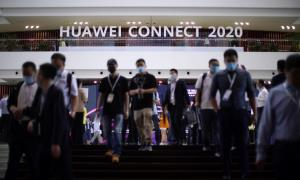 Huawei ยังไหว ยืนยันมีสต๊อกอุปกรณ์สื่อสารเพียงพอ
