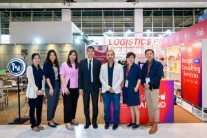 กระทรวงพาณิชย์คาดคนสนใจปรึกษาเรื่องบรรจุภัณฑ์ในงาน ThaiFex 2020 มากกว่า 100 ราย
