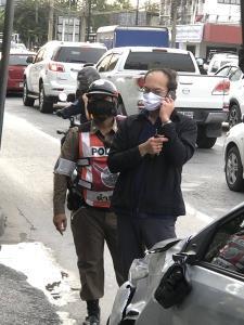 ภาพซ้ำ!! 2 นักศึกษานาฏศิลป์ถูกเก๋งซิ่งชนกลางทางม้าลาย อาการยังโคม่า