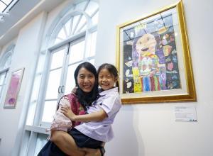 เปิดใจ 4 ศิลปินรุ่นเล็กรุ่นใหญ่ คว้ารางวัลยอดเยี่ยมศิลปกรรม ปตท. ครั้งที่ 35
