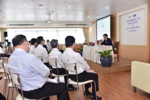 กรมพัฒน์ฯ โชว์ผลงาน 2 ปี พลิกโฉมหน้างานบริการ ช่วย SMEs-OTOP-ชุมชนค้าขาย