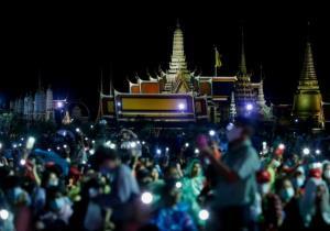 In Clip: สื่อนอกเสี้ยม! ชี้ #RepublicofThailand กลายเป็นเทรนด์ฮิตติดอันดับในไทยหลังสภาเลื่อนโหวตแก้ไข รธน.