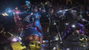 Review: Marvel's Avengers เมื่อจุดแข็งเกมฮีโร่ มิได้อยู่ที่การต่อสู้
