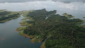 เตรียมลงสำรวจ 2 เกาะกลางน้ำเมืองกาญจน์ พื้นที่ตรวจยึดจากนายหัวชาวสุราษฎร์ฯ