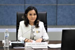 """""""นฤมล"""" ชูผลงานปั้นแรงงานคุณภาพทะลุ 4.7 ล้านคน ขับเคลื่อนเศรษฐกิจไทย"""